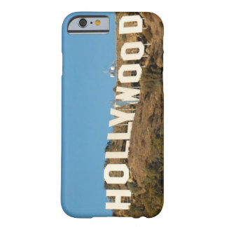 Hollywood iphone 6 case