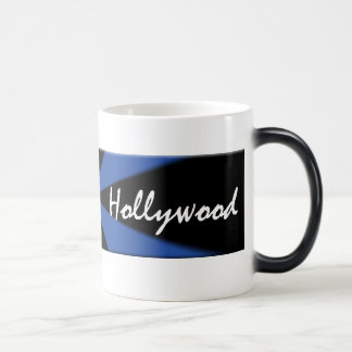 hollywood magic mug