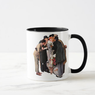 Hollywood Starlet Mug