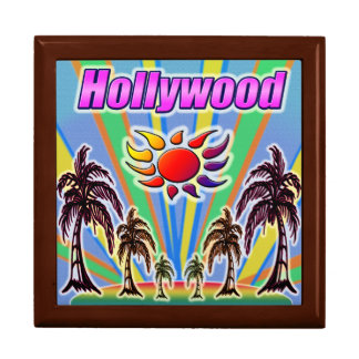 Hollywood Summer Love Gift Box