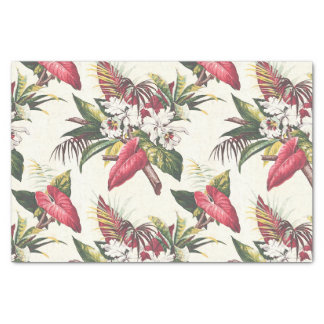 Hollywood Tropical Tissue Paper