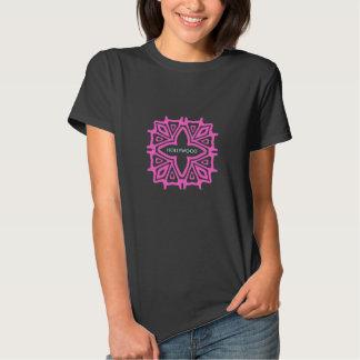 Hollywood womens t-shirt