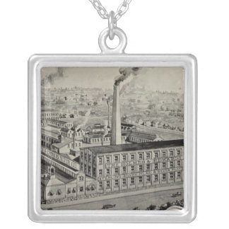 Holmes & Edwards Silver Co Silver Plated Necklace