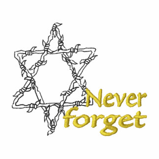 Holocaus Remembrance Day