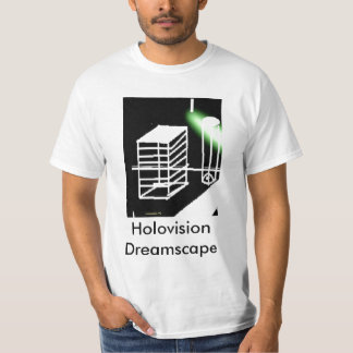 Holovision Dreamscape T Shirt