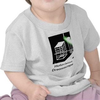 Holovision Dreamscape Tshirts