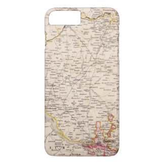 Holstein, Germany 2 iPhone 8 Plus/7 Plus Case