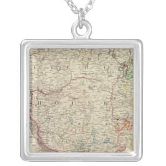 Holstein, Germany Silver Plated Necklace