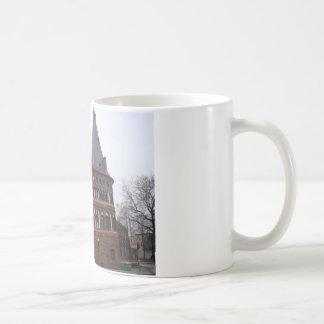 Holsten Gate -  Lubeck Germany Basic White Mug