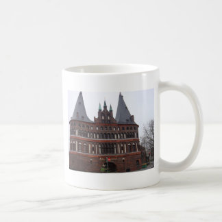 Holsten Gate -  Lubeck Germany Coffee Mug