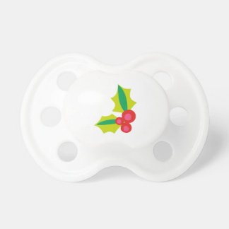 Holy Accent BooginHead Pacifier