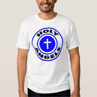 Holy Angels T Shirts