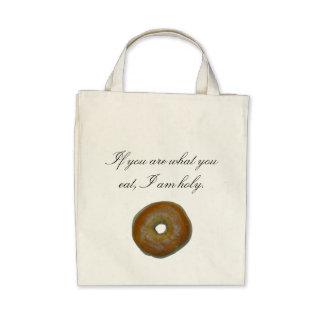 Holy Bagel bag
