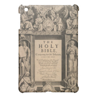 Holy Bible Speck® Fitted™Hard Shell iPad Case