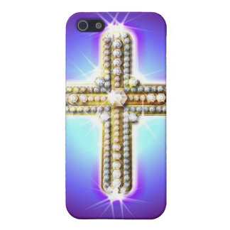 Holy Bling Cross iPhone 4 Speck Case iPhone 5/5S Covers