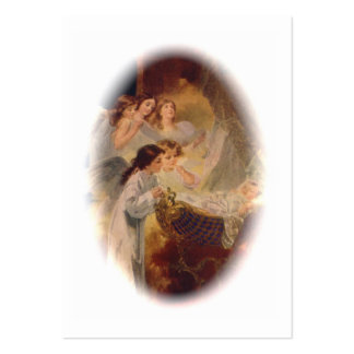 Holy Card Scripture Blessing s Bliss Business Cards