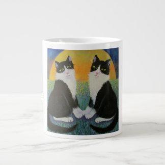 HOLY CATS! LARGE COFFEE MUG