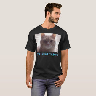Holy Cats! T-Shirt