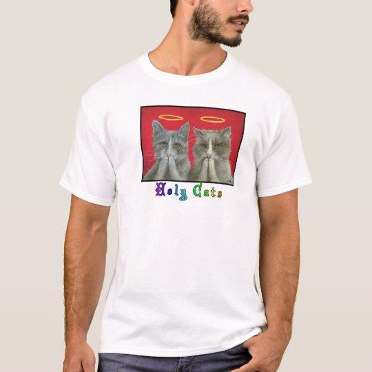 Holy Cats T-Shirt