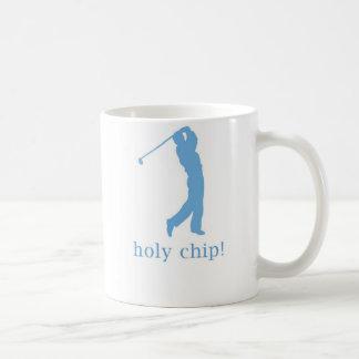 Holy Chip Mug
