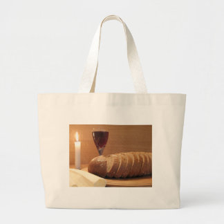 Holy Communion Canvas Bag
