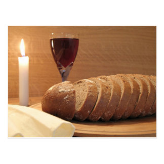 Holy Communion Post Cards