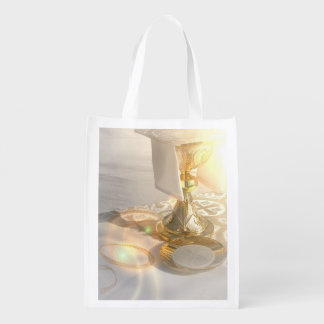 Holy Communion Reusable Grocery Bags