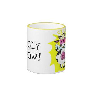 HOLY COW! Halo Mug