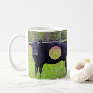 Holy Cow Mug