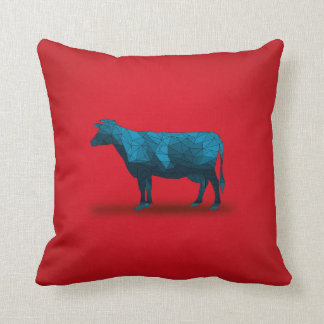 Holy Cow... No.1 - Farm Series Cushion