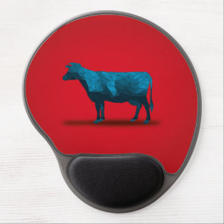 Holy Cow... No.1 Farm Series Gel Mouse Pad