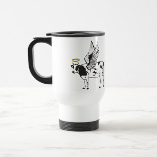 HOLY COW TRAVEL MUG