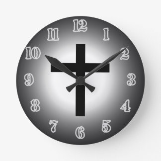 Holy Cross Clock. Wall Clocks