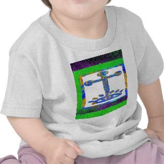 Holy Cross - Love you Jesus Tee Shirt