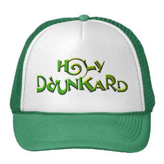 Holy Drunkard Hat