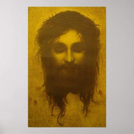 Holy Face of Jesus Christ / Veronica's Veil