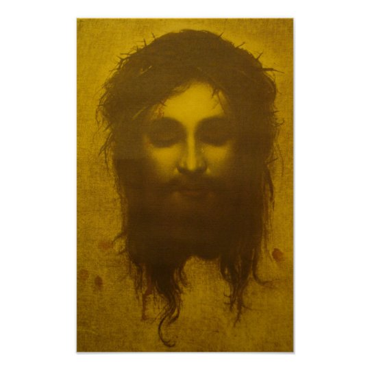 Holy Face of Jesus Christ / Veronica's Veil