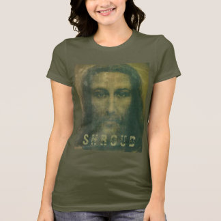 Holy Face Shroud T-Shirt