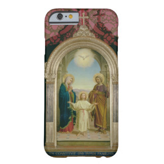Holy Family, 1898 (tempera on panel) Barely There iPhone 6 Case