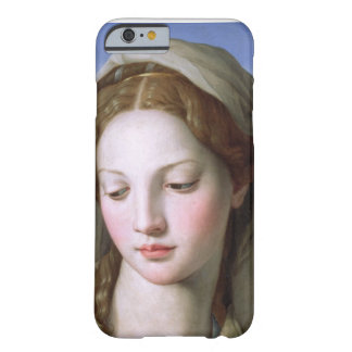 Holy Family with St. Anne and the infant St. John Barely There iPhone 6 Case