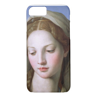 Holy Family with St. Anne and the infant St. John iPhone 8/7 Case