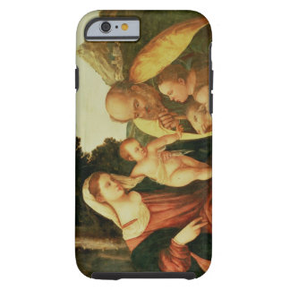 Holy Family with St. John Tough iPhone 6 Case