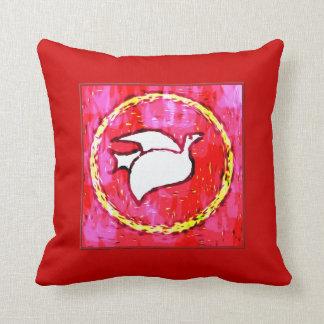 Holy Fire Pillow