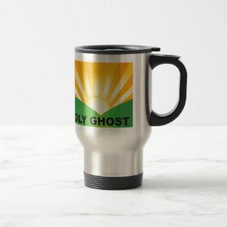 holy ghost field travel mug