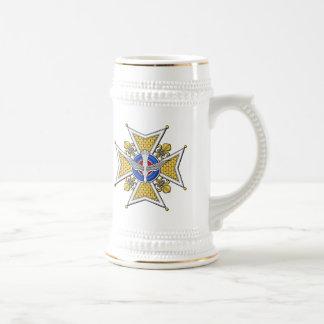Holy Ghost (France) Coffee Mugs