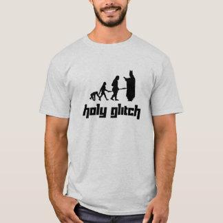 Holy Glitch T-Shirt