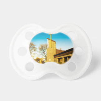 Holy Grail Pacifier