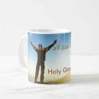 Holy Ground - Mug