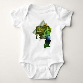 Holy Guacamole Baby Bodysuit