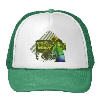 Holy Guacamole Cap